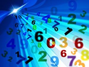 Тренируем внимание с помощью чисел