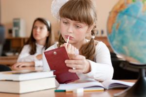У ребенка нет интереса к учебе и чтению