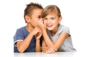 Улучшаем дикцию ребенка